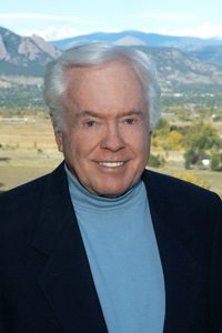 Dr. Rex J. Fleming